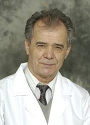 Dr. Dimitris C Zouzias MD