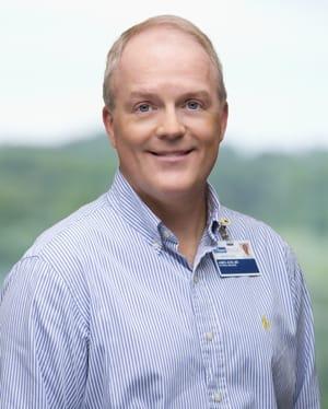 Dr. James W John MD