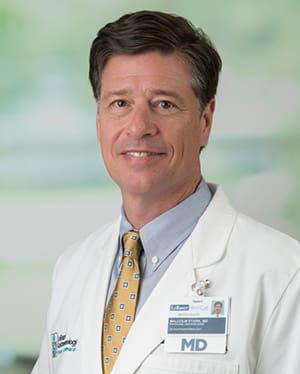 Dr. Malcolm T Stark MD