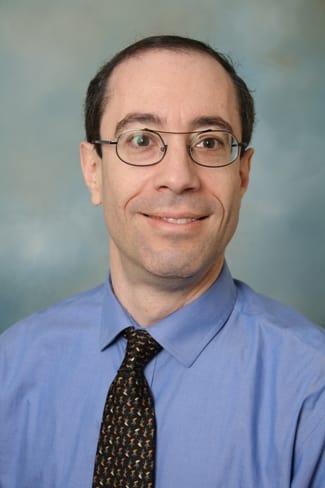 Dr. Darin S Epstein MD