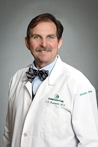Dr. Christopher D Koprowski MD