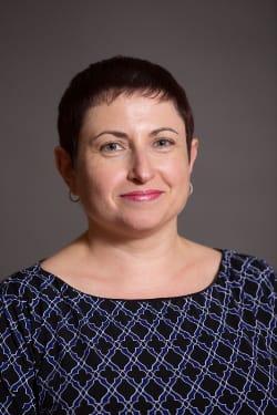 Dr. Milla Stelman MD