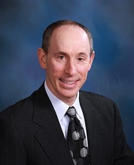 Dr. Scott A Berger MD