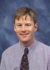 Dr. Christopher C Lawrence MD