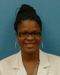Dr. Gina P Washington MD