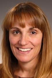 Geraldine Rubin, MD Adolescent Medicine