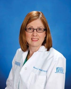 Dr. Naomi L Wahl MD