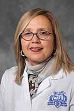Dr. Aicha H Rifai MD