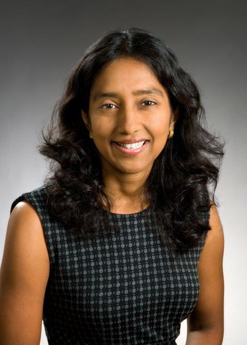 Dr. Sumita Ram MD
