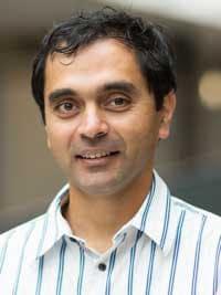 Dr. Prasant Pandey MD