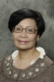 Dr. Teresita P Valencia MD