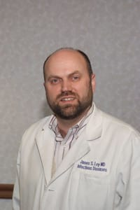 Dr. James S Ley MD