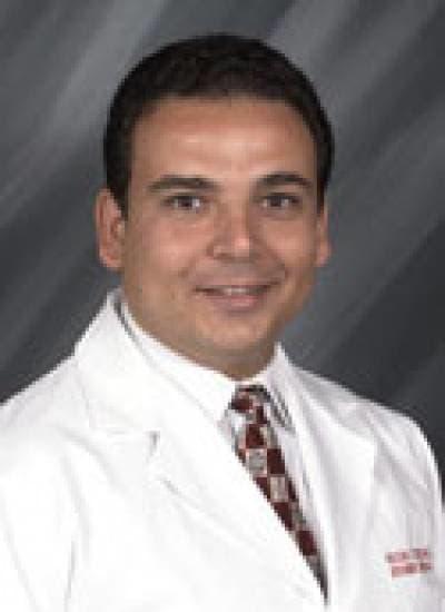 Dr. Hazem E Eissa MD