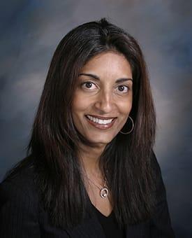 Dr. Sushama Gundlapalli MD