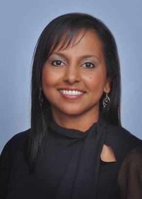Dr. Sheryn Abraham MD