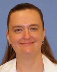 Dr. Sarah J Oven MD