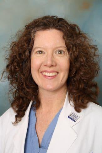 Dr. Bridget B Keller MD