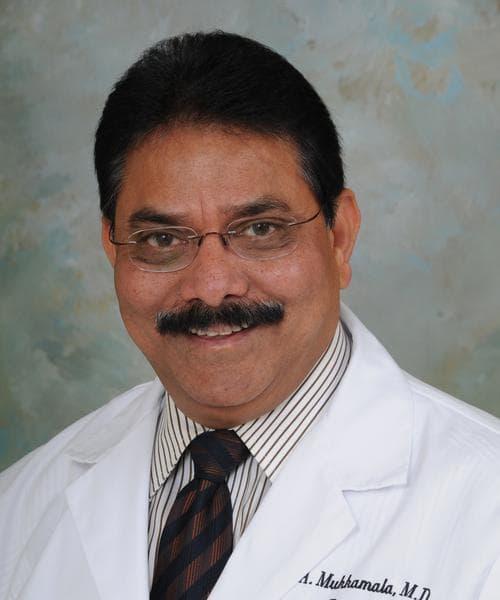 Dr. Apparao R Mukkamala MD