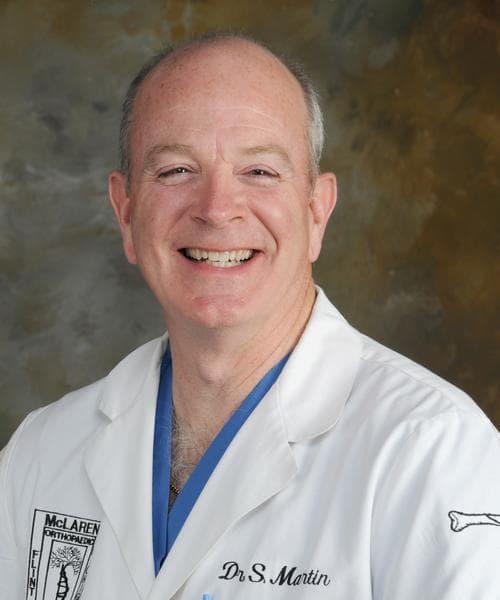 Dr. Sidney N Martin MD