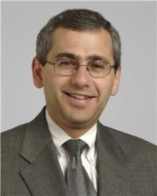 Loutfi S Aboussouan, MD Critical Care Medicine