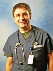 Dr. David Fayngersh MD