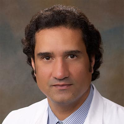 Dr. Syed H Abid MD