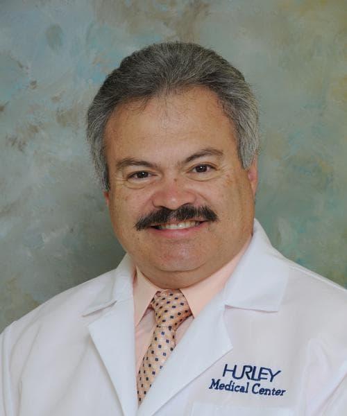 Dr. David A Fernandez MD