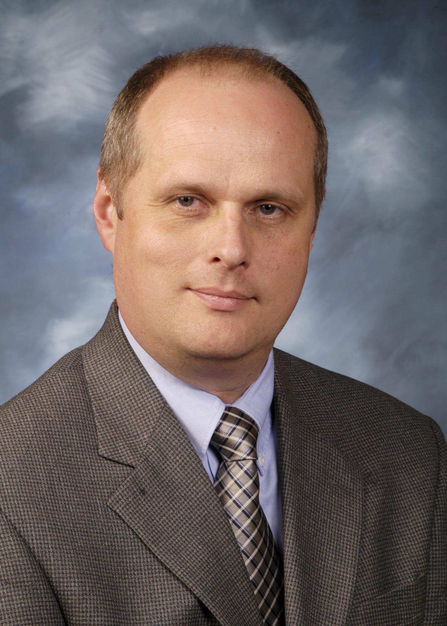 Dr. Wendell K Clarkston MD