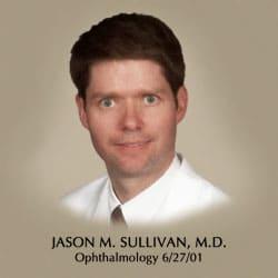 Dr. Jason M Sullivan MD