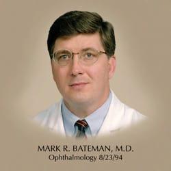 Dr. Mark R Bateman MD