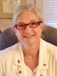 Dr. Elizabeth L Stanton MD