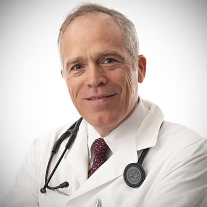 Dr. Brian A Mannion MD