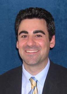 Michael Baroody, MD General Surgery