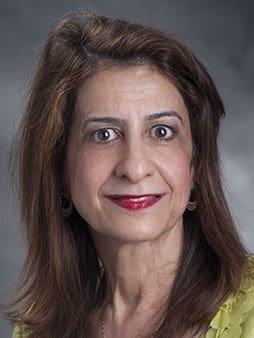 Amira M Abraham, MD Family Medicine