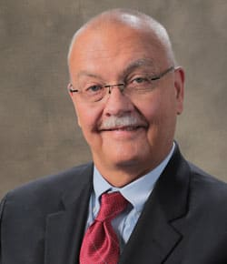 Dr. Charles R French MD