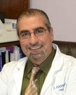 Dr. Ziyad J Hannon MD