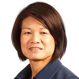 Serena Shaw Hu, MD