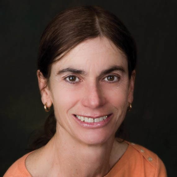 Dr. Linda J Schaffer MD