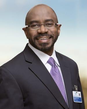 Dr. Kofi A Doonquah MD