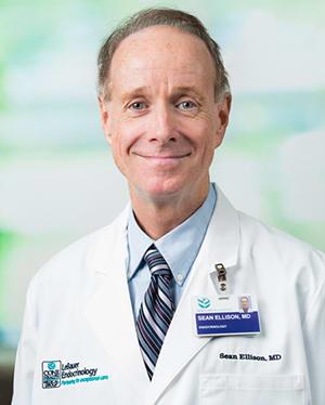 Dr. Sean A Ellison MD