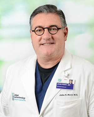 Dr. John N Perry MD