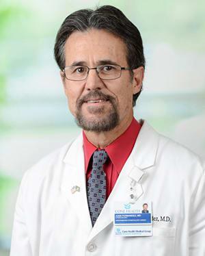 Dr. Juan H Fernandez MD