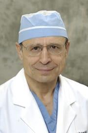 Dr. Abas Rezvani MD