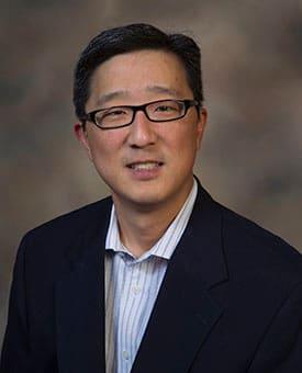 Dr. Joseph Oh MD