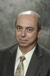 Dr. Mohamed A Elrafei MD