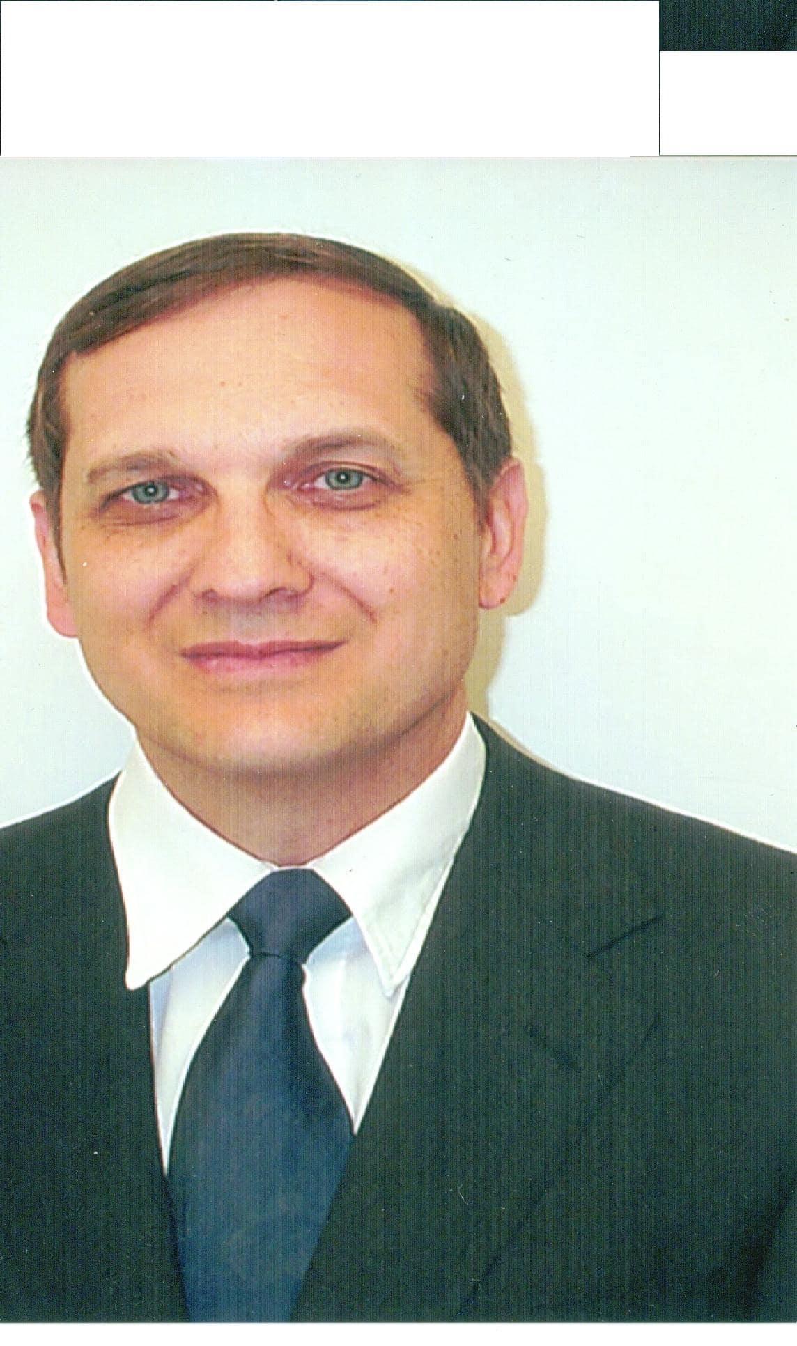 Dr. Paul J Christenson MD