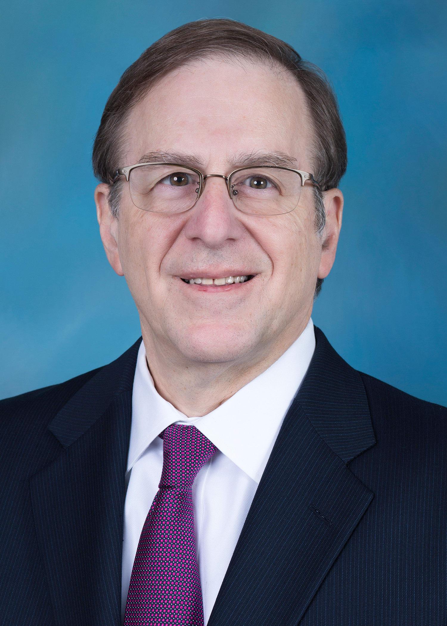 Dr. Edward J Wolf MD
