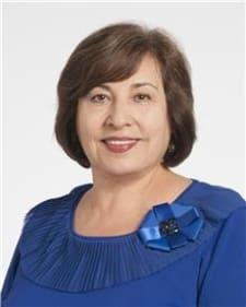 Dr. Elena Borukh MD