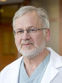 Dr. Mark D Swank MD