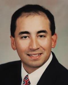 Dr. Mark A Borden MD